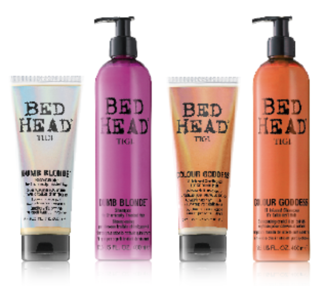Bed Head Color Combat