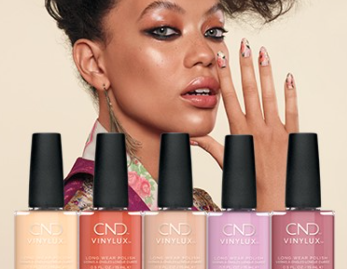 CND Sweet Escape
