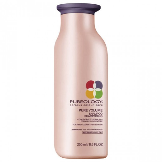 Pureology Pure Volume Shampoo 250 ml.-31