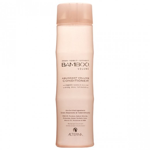 Alterna bamboo Volume Conditioner 250 ml.-31