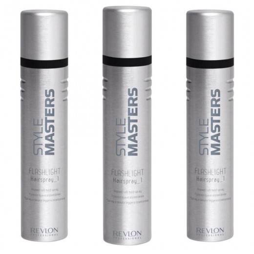Revlon Style Masters Flashlight Hairspray_1 x 3 stk. 300 ml.-31