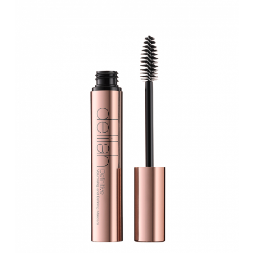 Delilah cosmetics Definitive Volumising and Defining Mascara-33