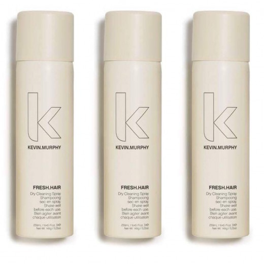 Kevin Murphy FRESH.HAIR 250 x3 ml. NEW-31