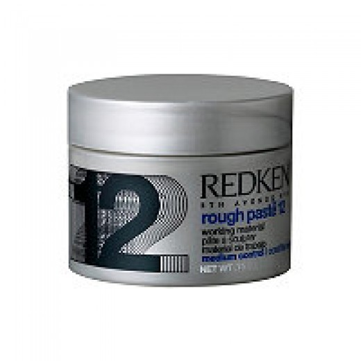 Redken Rough Paste 12 Mini Size-32