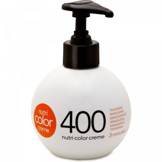 Revlon Nutri Color 400 Tangerine 250 ml.-31
