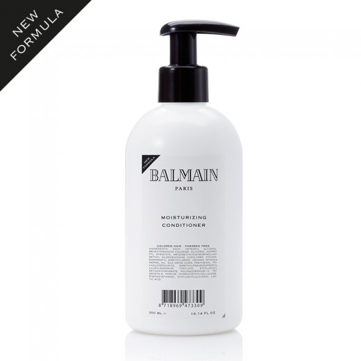 Balmain Moisturizing Conditioner 300 Ml-31