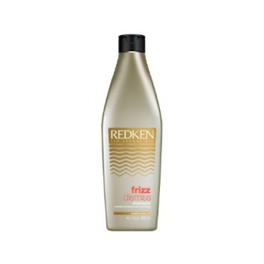 Redken Frizz dismiss shampoo-32