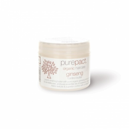 Pure Pact Ginseng Control Butter 50 ml.-31