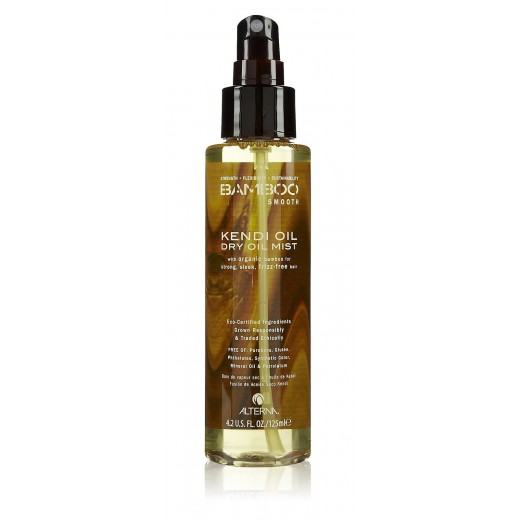 Alterna bamboo Smooth Kendi Oil Dry Oil Mist 125 ml.-01
