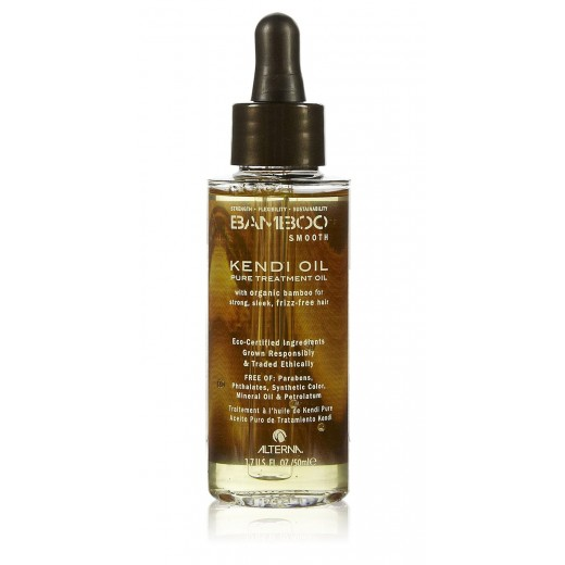 Alterna bamboo Smooth Kendi Oil Pure Treatment Oil 50 ml.-31