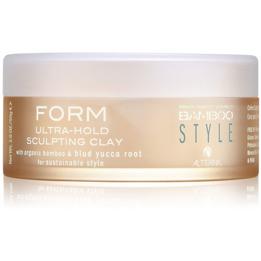 Alterna Form Ultra-Hold Sculpting Clay 50 ml.-31
