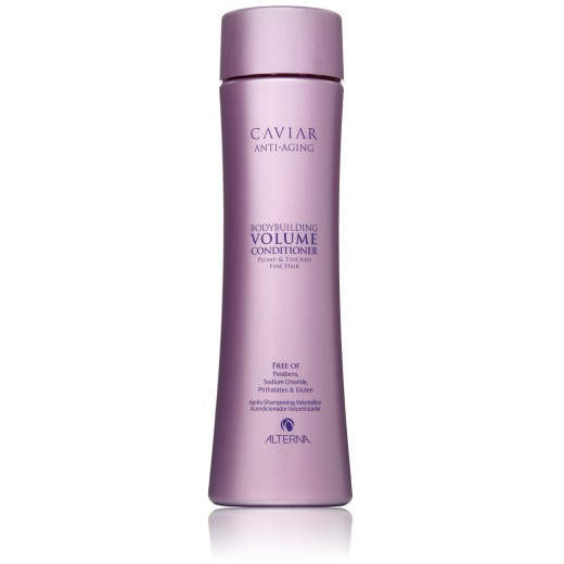 Alterna Bodybuilding Volume Conditioner 250 ml.-31
