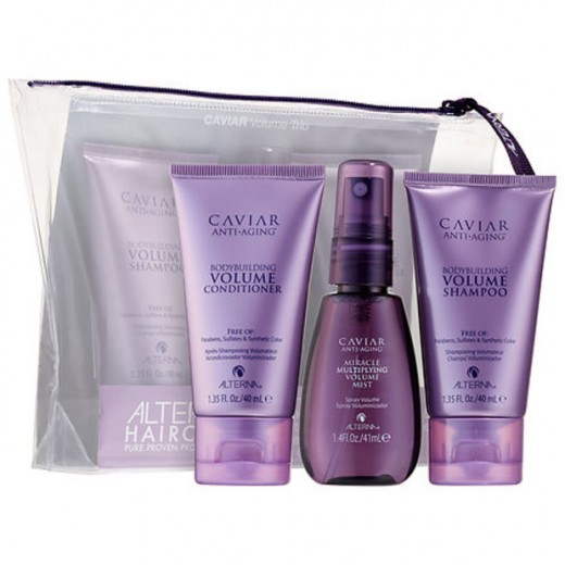 Alterna caviar volume trio 121 ml.-31