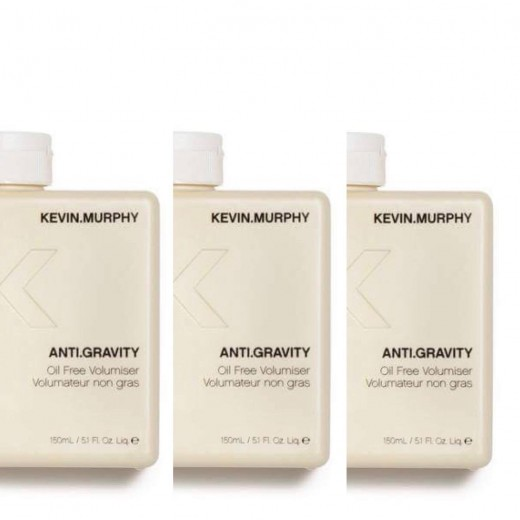 Kevin Murphy ANTI.GRAVITY 150 ml x3 = 450ml-32