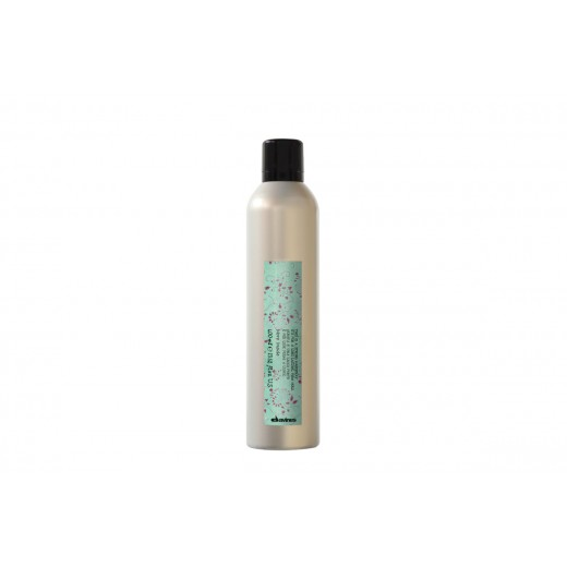 DAVINES MORE INSIDE EXTRA STRONG HOLD HAIRSPRAY 400ML-31