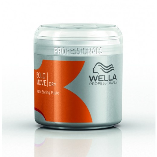 Wella Bold Move Paste 150 ml.-01