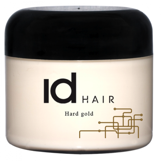 ID Hard Gold Voks 100 ml.-31