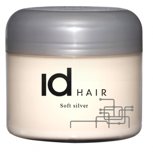 ID Soft Silver 100 ml.-31