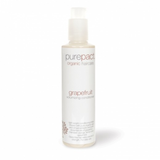 Pure Pact Grapefruit Volumizing Elixir 250 ml.-31