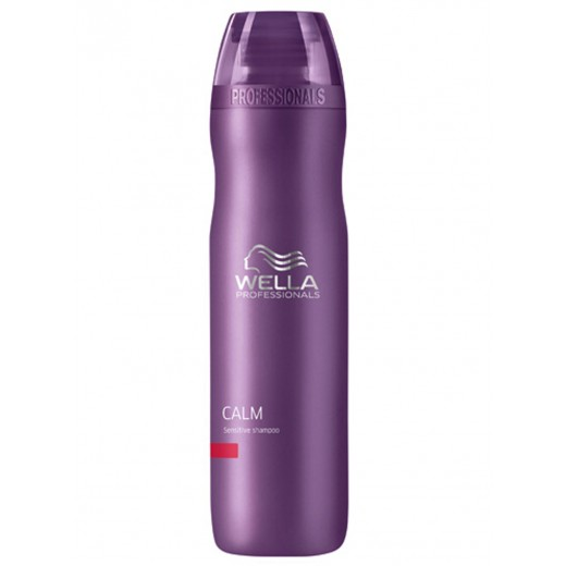 Wella SP Balance Sensitive Shampoo 250 ml.-31