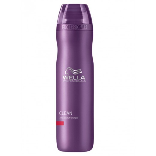 Wella Balance Anti Dandruff Shampoo 250 ml.-31