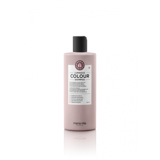 Maria Nila Luminous Colour Shampoo 350 ml.-31