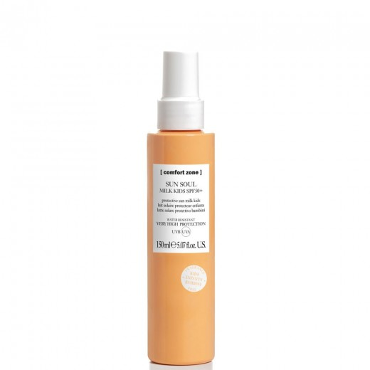 Comfort Zone SUN SOUL Kids Face and Body Spray SPF 50-31