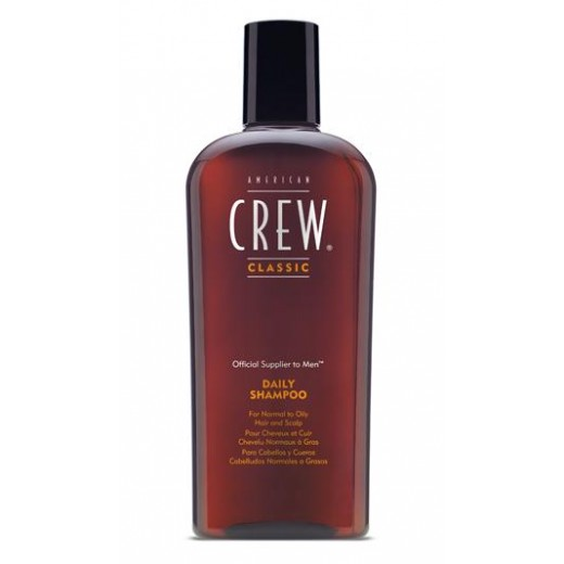 American Crew Power Cleanser Style Remover 250 ml.-31