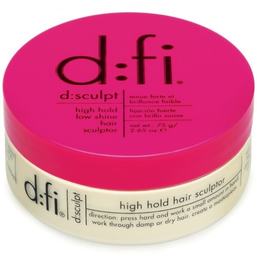 d:fi d:sculpt High Hold Hair Sculptor 75 ml.-31