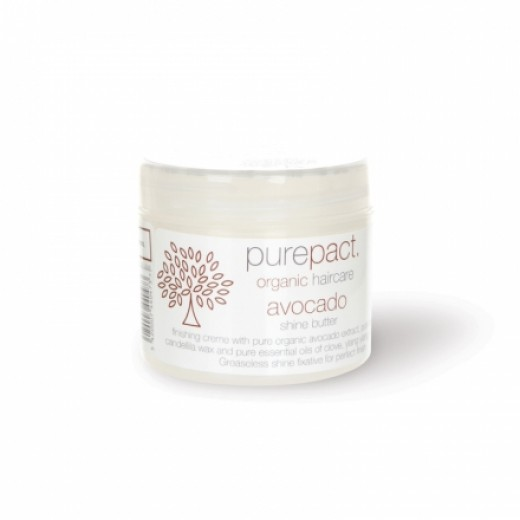 Pure Pact Avocado Shine Butter 50 ml.-31