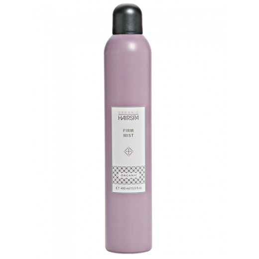 Organic Hairspa FIRM MIST 400 ml.-31