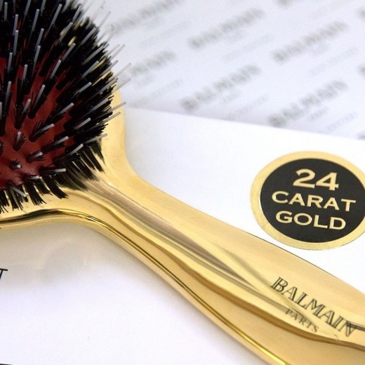 Balmain Golden Spa Brush-33