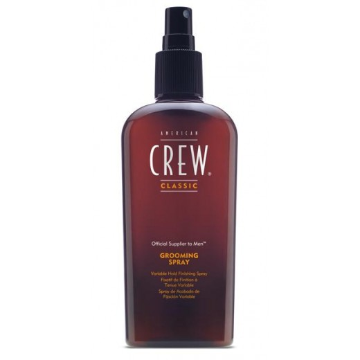 American crew Grooming Spray 250 ml.-32
