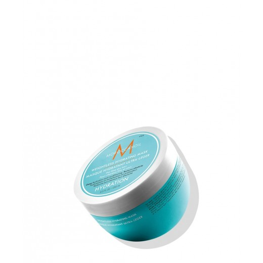 Moroccanoil Weightless Mask 250 ml.-02
