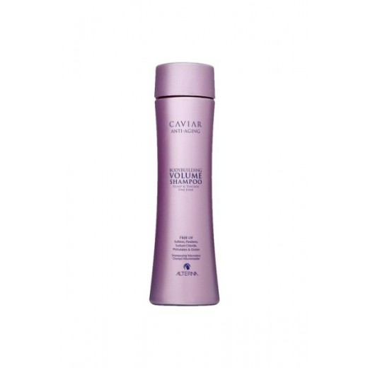 Alterna Bodybuilding Volume Shampoo 250 ml.-31