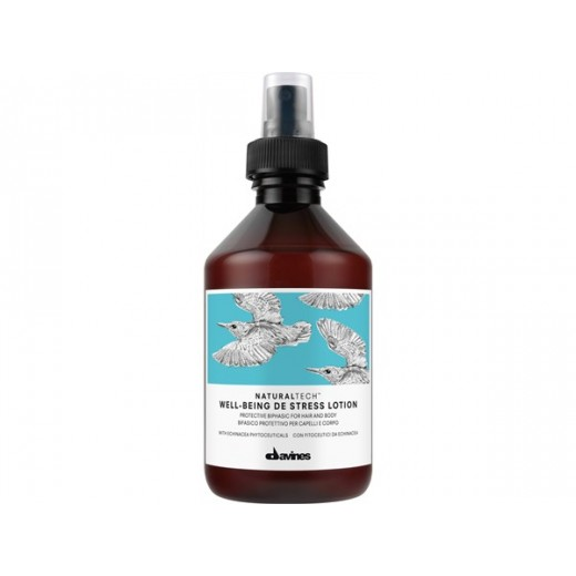Davines NATURALTECH Well Being De Stress Lotion 250 ml.-31