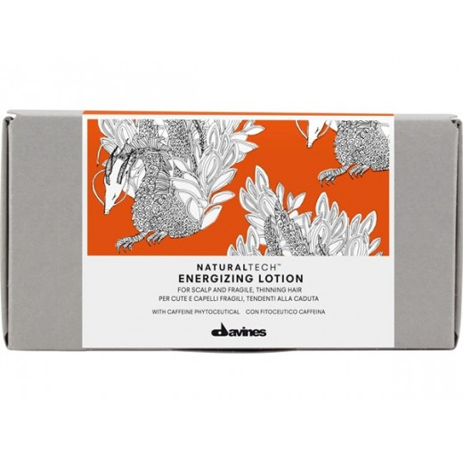Davines NATURALTECH Energizing Lotion 12 ml.-31