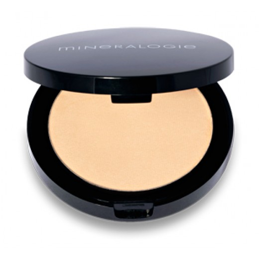 Mineralogie Pressed Invisibly Matte Powder 9g-31