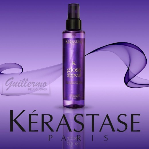 Kérastase Couture Styling Gloss Appeal 150 ml-01