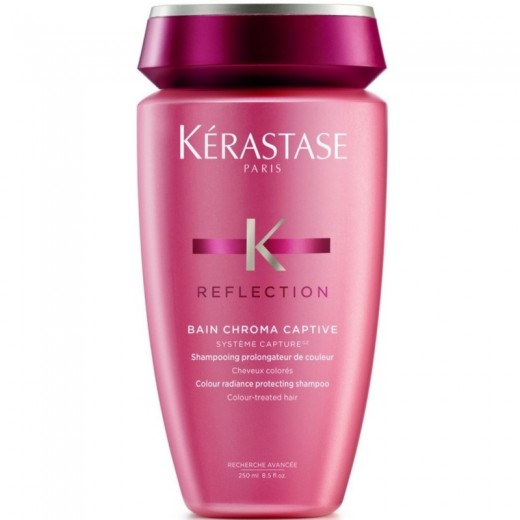 Kerastase Reflection Bain Chroma Captive 250 ml.-32