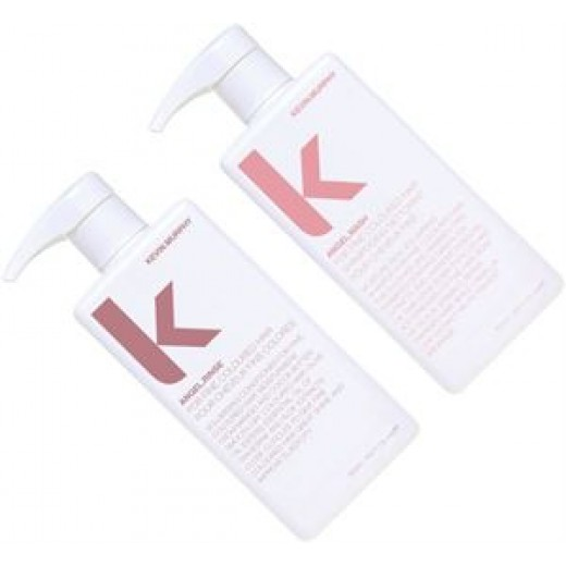 kevin murphy angel Wash 500ml rinse 500ml 500 ml i alt 1000ml-31