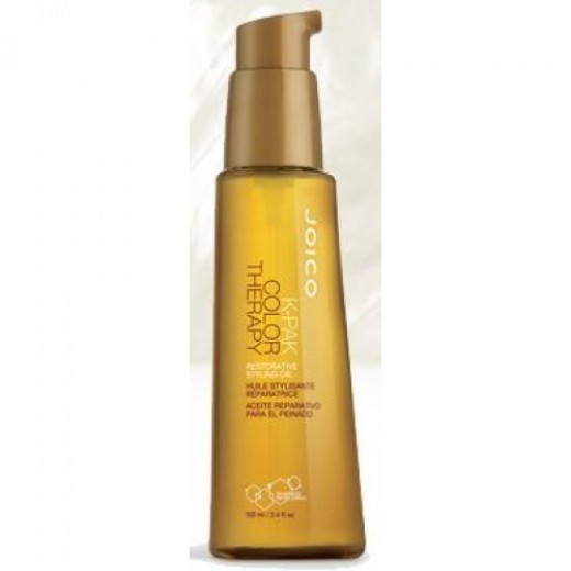 Joico K-Pak Color Therapy Oil 100 ml.-32