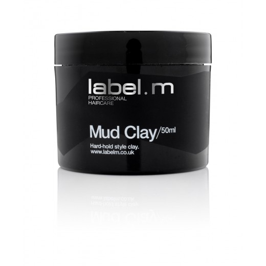 Label M Mud Clay 50 ml.-31