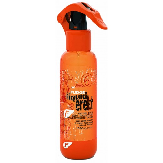 Fudge Liquid Erekt Blowdry Spray-31