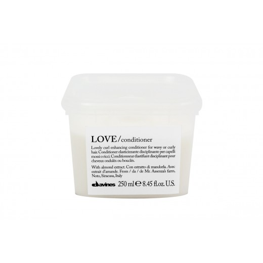 Davines Love Curl Conditioner 250 ml. NY-31