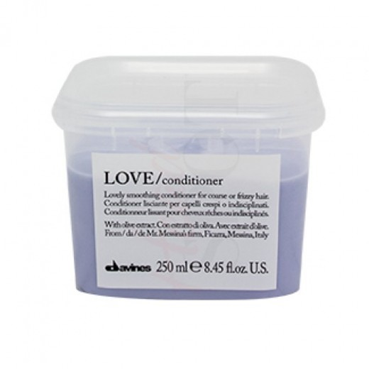 Davines Love Smoothing Conditioner 250 ml. NY-31