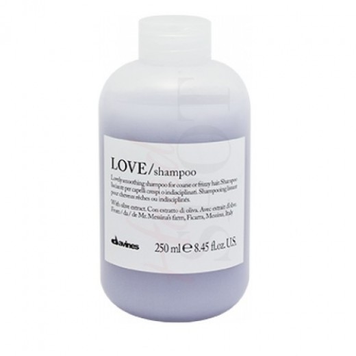 Davines Love Smoothing Shampoo 250 ml. NY-31
