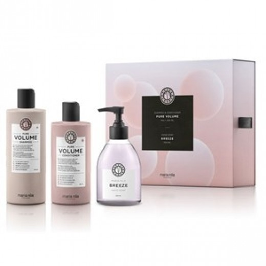 Maria Nila Pure Volume Gift Set-31
