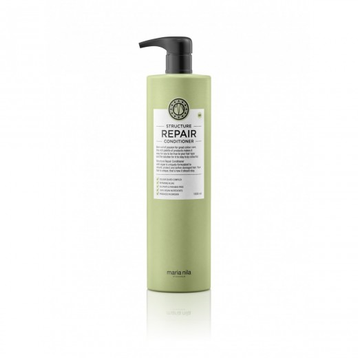 Maria Nila Structure Repair Conditioner 1000 ml.-32