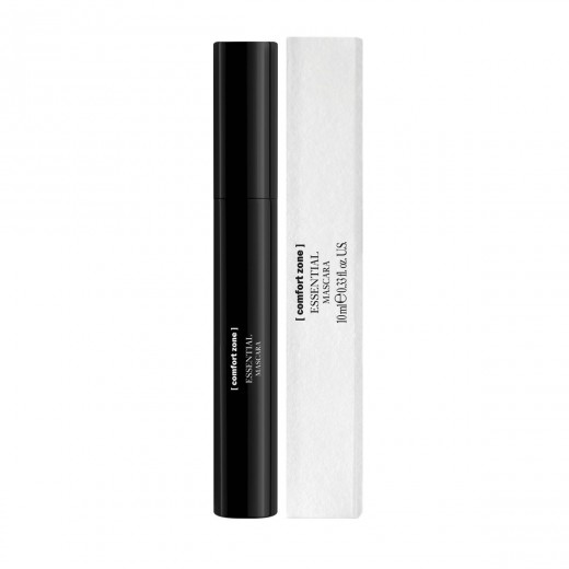 Comfort Zone ESSENTIAL Mascara EXTRA BLACK-31